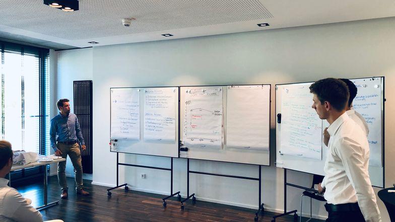 MC Köln Workshop