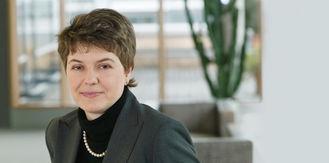 Manuela Wänger, Steuerberater, Ebner Stolz, Kronenstraße 30, 70174 Stuttgart