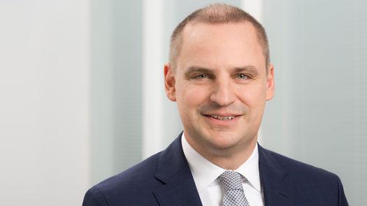 Marc Lilienthal, Wirtschaftsprüfer, Steuerberater und Partner bei Ebner Stolz in Köln