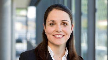 Marita Janke, Ebner Stolz Management Consultants, Stuttgart