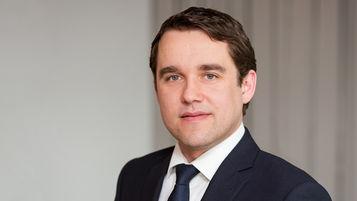 Markus Gerhardt, Rechtsanwalt, Fachanwalt für Handels- und Gesellschaftsrecht, Fachanwalt für Steuerrecht bei Ebner Stolz in Hamburg