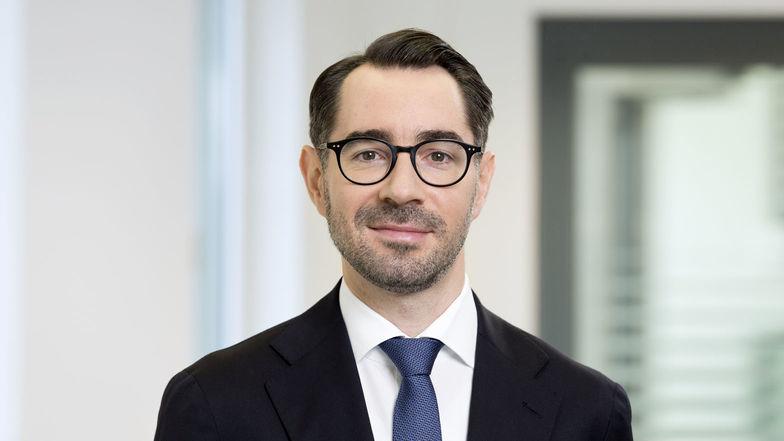 Markus Groß, Wirtschaftsprüfer, Diplom-Volkswirt, Ebner Stolz, Mendelssohnstraße 87, 60325 Frankfurt am Main