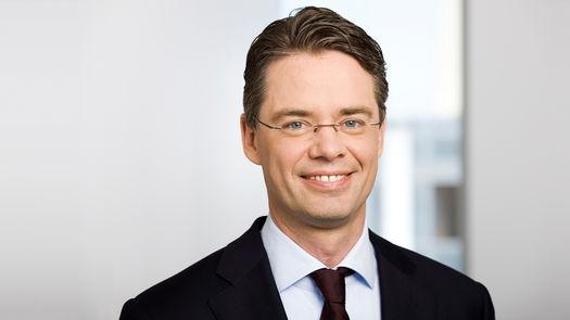 Markus Losch, Restrukturierung, Corporate Finance, Unternehmensfinanzierung bei Ebner Stolz in Frankfurt a. M.