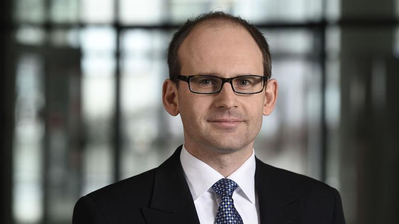Markus Mock, Wirtschaftsprüfer bei Ebner Stolz in Stuttgart