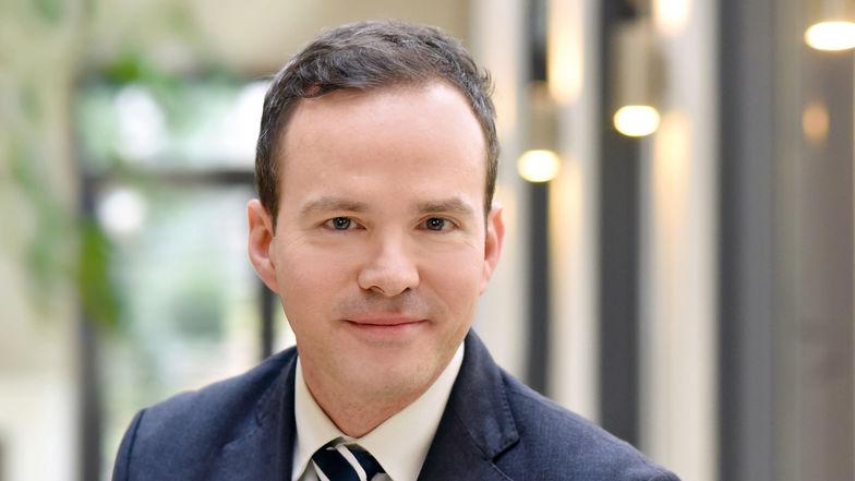 Markus Patzek, Rechtsanwalt, dipl. Jurist