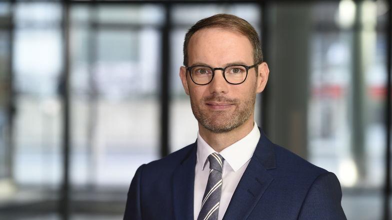 Markus Schenk, Rechtsanwalt, Steuerberater, Ebner Stolz, Kronenstraße 30, 70174 Stuttgart