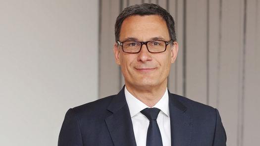 Markus Schmal, Wirtschaftsprüfer, Steuerberater, Ebner Stolz