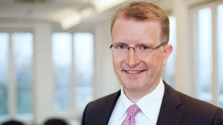 Markus Schneider, Wirtschaftsprüfer, Certified Public Accountant, Ebner Stolz, Hohler Weg 3, 57072 Siegen