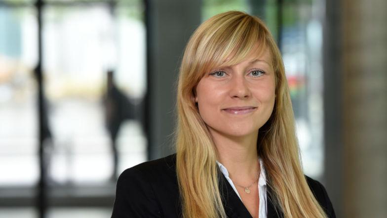 Marleen Messer, Ebner Stolz Management Consultants, Stuttgart