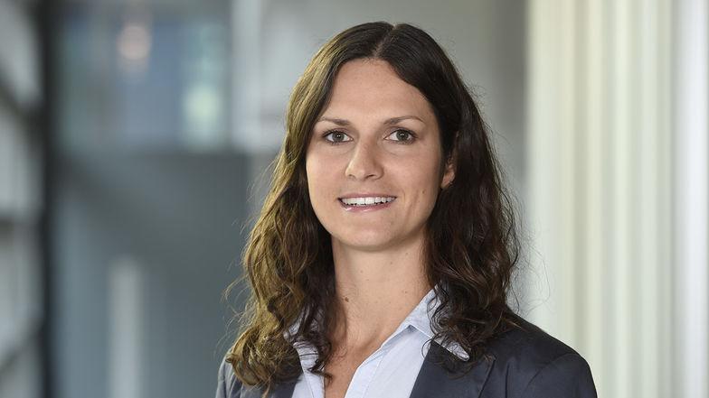 Marlen Braun, Ebner Stolz Management Consultants, Stuttgart