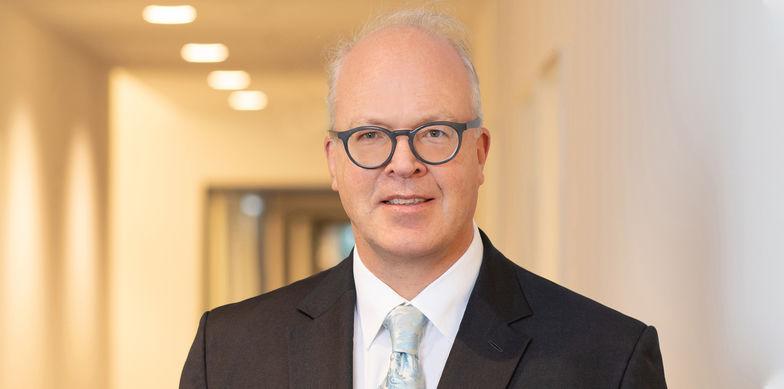 Martin Theis, Wirtschaftsprüfer, Steuerberater, Partner bei Ebner Stolz in Bonn