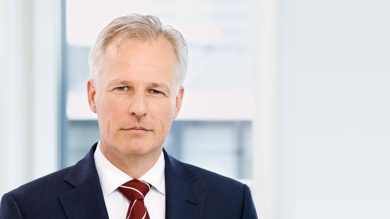 Martin Tschochner, Diplom-Kaufmann bei Ebner Stolz in Köln