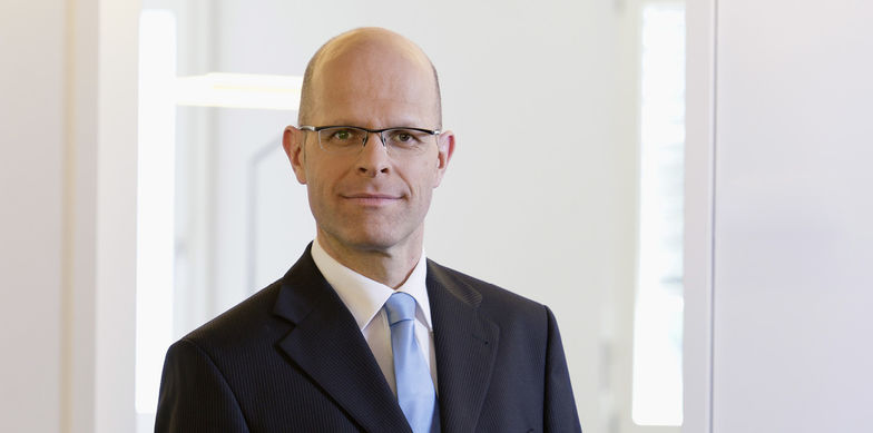 Mathias Josi, T+R AG