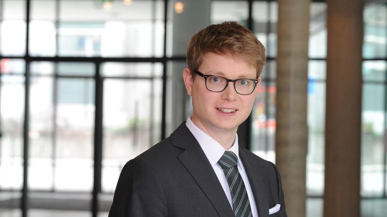Matthias Bosbach, Rechtsanwalt und Steuerberater