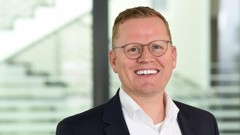 Matthias Krankowsky, Wirtschaftsprüfer, CFA, Ebner Stolz, Frankfurt am Main