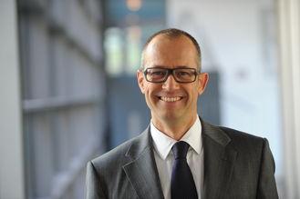 Matthias Spingler im Verwaltungsrat des IDW