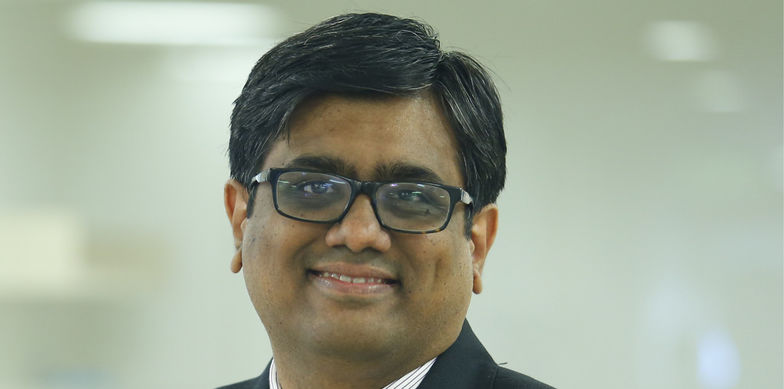 Maulik Doshi Chartered Accountant, Partner, SKP Group, Mumbai, Indien