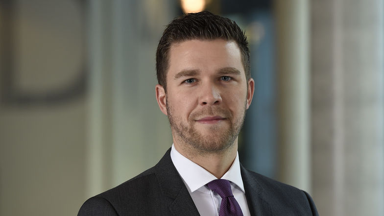 Maximilian Lachnit, Ebner Stolz Management Consultants, Stuttgart