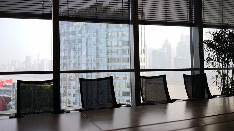 Meeting Room Ebner Stolz Neumann Wu, Shanghai