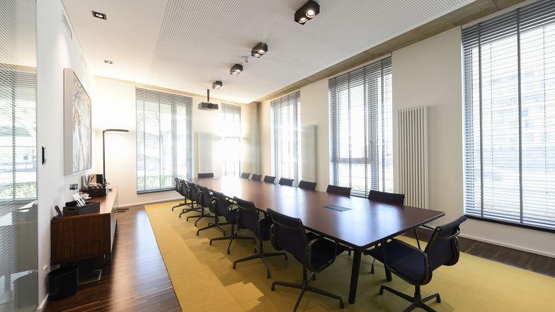 Meetingraum Köln