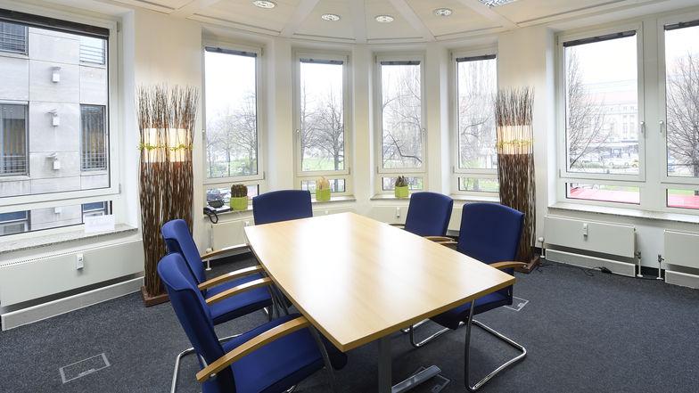 Meetingraum Leipzig