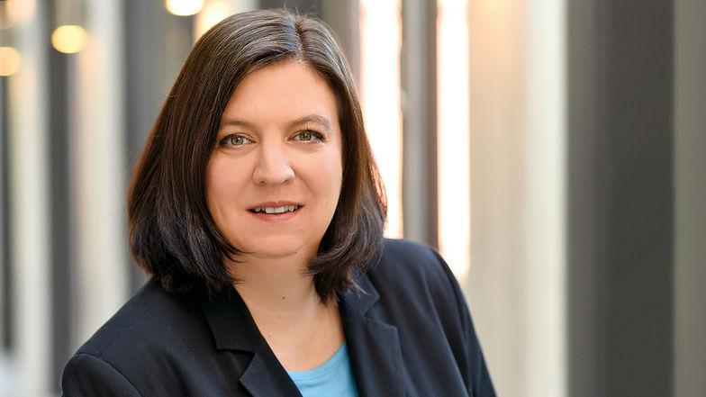 Melanie Wolff