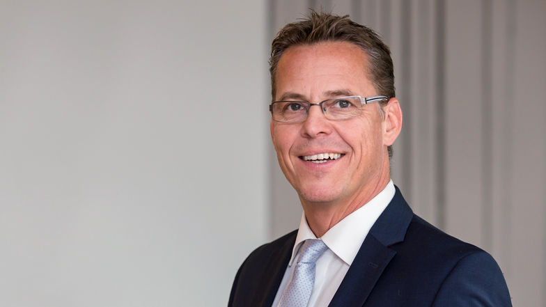 Michael Burkhardt, Certified Information Systems Auditor und Certified in Risk and Information Systems Control bei Ebner Stolz in München