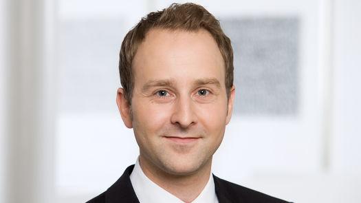 Michael Schneider, Ebner Stolz Management Consultants, Köln