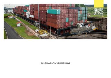 Migrationsprüfung