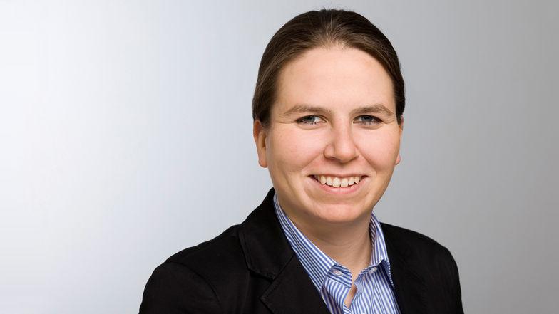 Nadine Bläser, LL.M., Rechtsanwältin bei Ebner Stolz in Köln