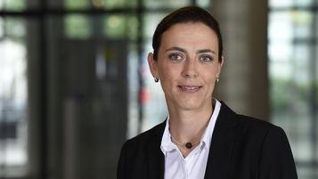 Nadja Kuner, Rechtsanwältin und Steuerberaterin bei Ebner Stolz in Karlsruhe