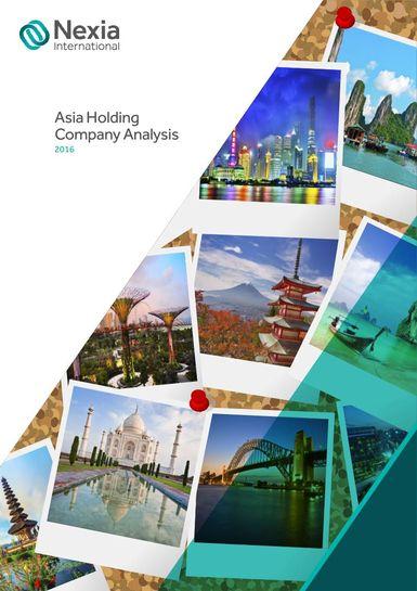 Nexia Asia Pacific Holding Company Analysis 2016