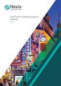 Nexia Asia Pacific Holding Company Analysis 2017