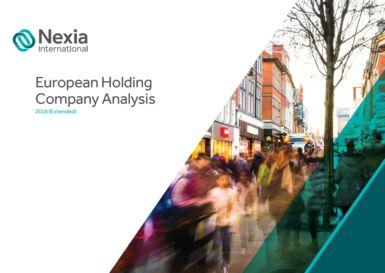 Nexia European Holding Company Analysis 2018 (Extended)