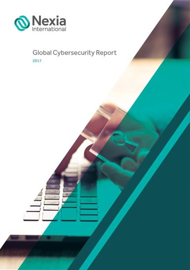 Nexia Global Cybersecurity Report 2017