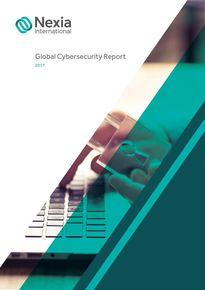 Nexia Global Cybersecurity Report 2017
