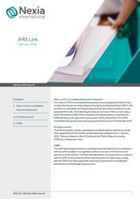 Nexia IFRS Link February 2019