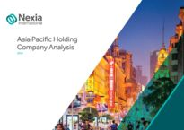 Nexia International Asia Pacific Holding Company Analysis 2018