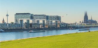 Nexia International Tax Conference 2017 zu Gast bei Ebner Stolz in Köln