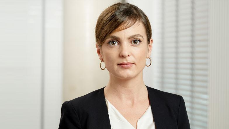 Nora Trottenberg, Rechtsanwältin bei Ebner Stolz in Köln; Schwerpunkt Gesellschaftsrecht