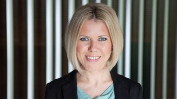 Olga Flores, Recruiting bei Ebner Stolz in Stuttgart