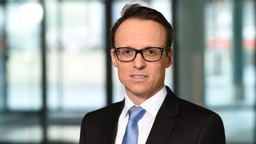 Patrick Huhn, Wirtschaftsprüfer, Steuerberater und Partner bei Ebner Stolz in Stuttgart