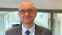 Peter Holzhäuser, LL.M., Rechtsanwalt und Notar bei Ebner Stolz in Frankfurt am Main