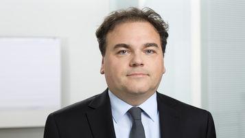 Philipp Külz Rechtsanwalt, Fachanwalt für Steuerrecht, Zertifizierter Berater für Steuerstrafrecht (DAA) und Partner bei Ebner Stolz in Köln