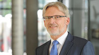 Prof. Dr. Klaus Weber, Steuerberater, Rechtsanwalt, Ebner Stolz, Kronenstraße 30, 70174 Stuttgart