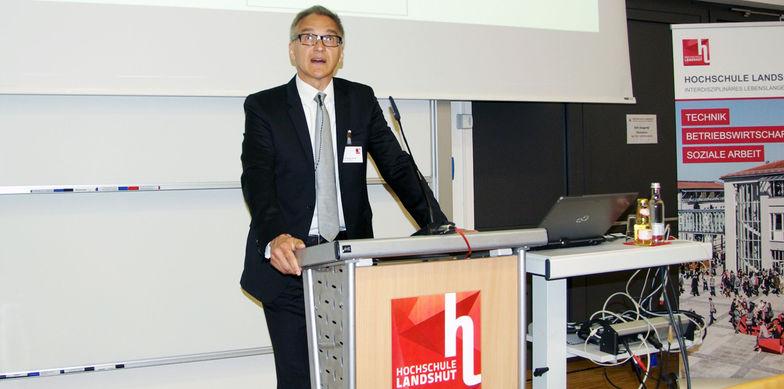 Prof. Dr. Thomas Zinser, Partner bei Ebner Stolz in München
