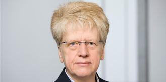 Prof. Dr. Ursula Ley
