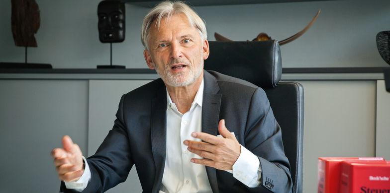 Prof. Weber - Und wenn es sein muss, bis zum EuGH