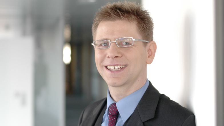 Ralf J. Körber, Wirtschaftsprüfer, Steuerberater, Certified Information Systems Auditor, Certified in Risk and Information Systems Control, Ebner Stolz