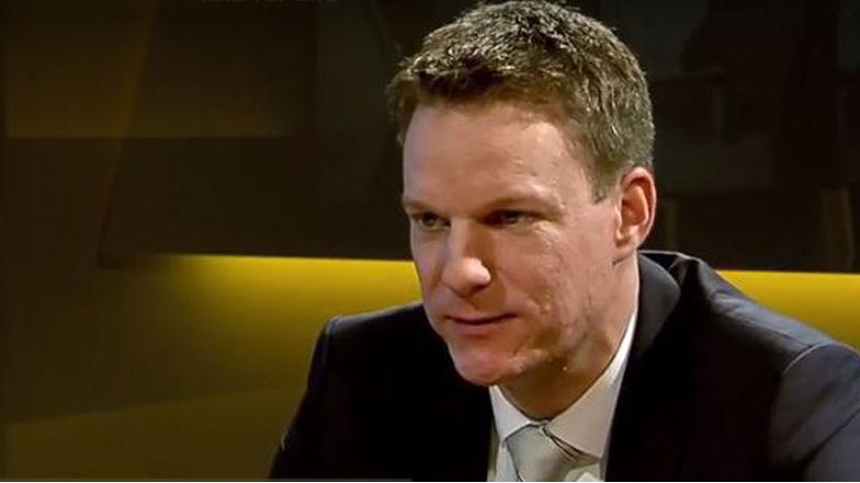Regio TV-Talk CHEFSACHE: Björn Schallock zur Datenschutz-Grundverordnung